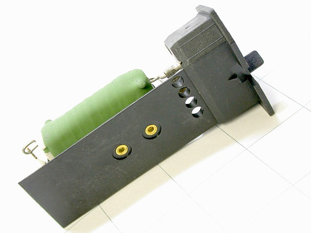 Bmw e36 ac heater blower motor resistor oem climate for How much is a blower motor for a car