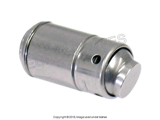 Hydraulic Valve Lifter : Mercedes hydraulic intake valve lifter oem tappet