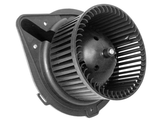 Audi 88 92 Hvac Heater Blower Motor Fan Uro Parts Ac