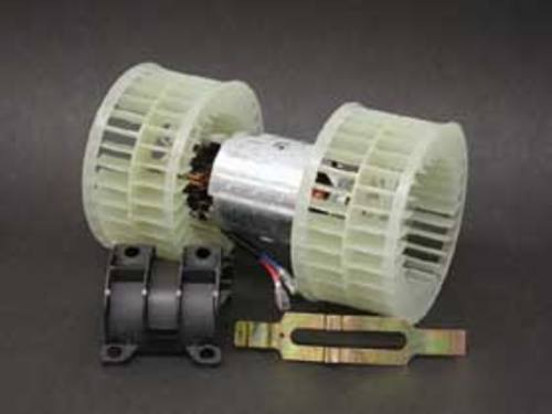 Mercedes W124 W Filter Blower Motor Fan Oem Hvac Ac