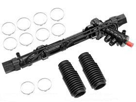 559101 Bmw E30 Steering Rack Rebuild